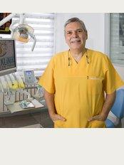 Tanfer Klinik - Rumeli Str., Istanbul, 34365,