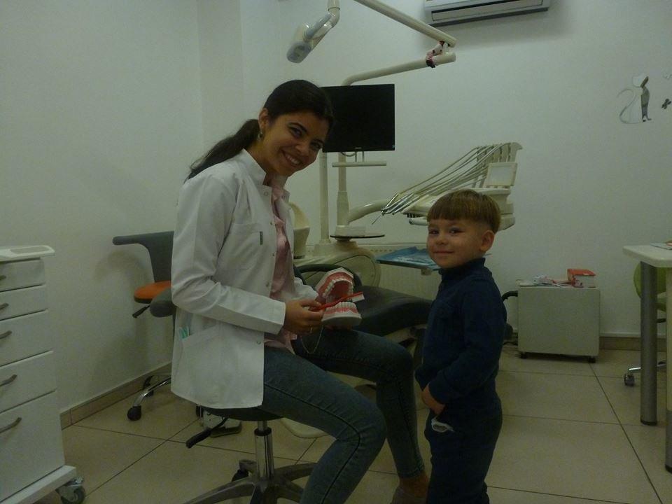 Bembeyaz Dental Clinic -Özel Bembeyaz Ağız ve Diş Sağlığı Po