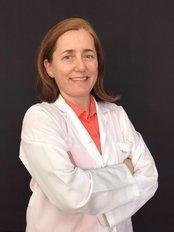 Dr. Hülya Küçük - Zahnärztin - Diş Dünyası