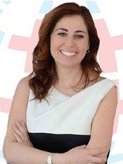 Dr Ebru Hocaoglu - Dentist at Clinic Center - Dentistry