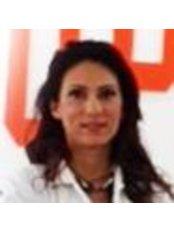 Dr Simten Sarikaya Erman - Doctor at Avrupadent Ağız ve Diş Sağlığı Merkezi, Gaziemir Şubemiz