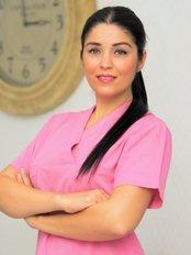 Merve Aksener - Practice Nurse at Bianco Dental