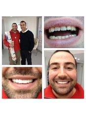 Zirconia Crown - Bianco Dental