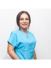 Dr Arzu Can Ozden - Dentist at CLINIC TRAVEL TURKEY - IZMIR