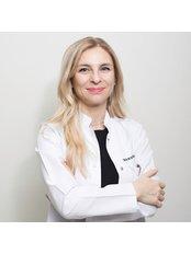 Dr Bilgehan Sezgin  Asena - Ophthalmologist at CLINIC TRAVEL TURKEY - IZMIR