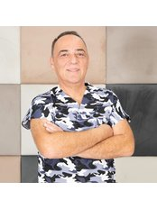 Dr Nejdet Sisman - Surgeon at CLINIC TRAVEL TURKEY - IZMIR