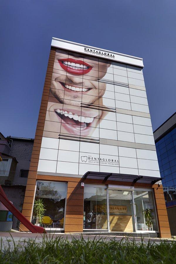 Dentaglobal Dental Clinic