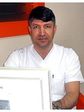 Harry Türkyilmaz - Dentist at DentEge Oral and Dental Health Center