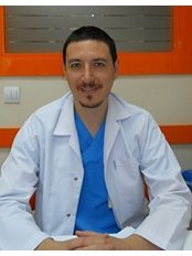 Kadir Firidinoglu - Dentist at DentEge Oral and Dental Health Center