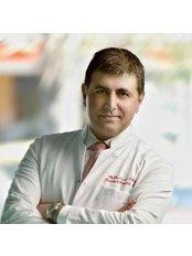 Dr Duran Odabasioglu - Dentist at Medlife Group - Dentist Urla