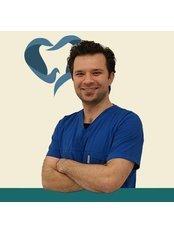 Dr Mehmet Tanriver - Dentist at New Teeth-Turkey