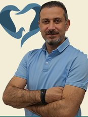 Dt. Soner Arikan - Dentist at New Teeth-Turkey