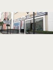 New Teeth-Turkey - Mavişehir Mahallesi (Mavibahçe Alışveriş Merkezi) Caher Dudayev Bulvarı, No:40/B, Mavişehir, 35590 Karşıyaka, İzmir, Turkey, 35620,