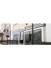 New Teeth-Turkey - Mavişehir Mahallesi (Mavibahçe Alışveriş Merkezi) Caher Dudayev Bulvarı, No:40/B, Mavişehir, 35590 Karşıyaka, İzmir, Turkey, 35620,  0