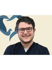 Dr. Serdar Demirçal - Dentist at New Teeth-Turkey