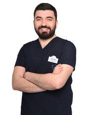 Dr VEYSEL ÇEÇEN - Dentist at ÖZEL AKDENİZ AĞIZ VE DİŞ SAĞLIĞI MERKEZİ