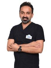 Dr KENAN  SEVİ - Dentist at ÖZEL AKDENİZ AĞIZ VE DİŞ SAĞLIĞI MERKEZİ