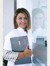 Dt. Muge Ates Aesthetic Dental Clinic - Konacık Mah. Portal Sok. No :3/A/1, Özmert İş Merkezi, Bodrum, Muğla, 48400,