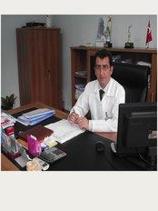 Dental Clinic - Dr. Ural - fethiye