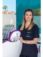 Dr SINEM CELEBI - Dentist at Dental Marmaris-Celebi Dental Clinic