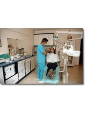 Mr Nihat Konuk -  at Dental Tourism Marmaris