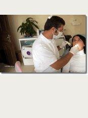 Dental Tourism Marmaris - Dr Erkim Eroglu