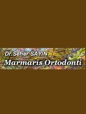 Marmaris Ortodonti - Tepe mah. Uysaler İş Mrkz. No:1/23, Marmaris,  0