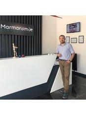 Dr Mustafa DAG - Surgeon at MarmariSmile Dental Center
