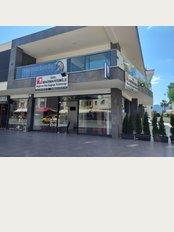 MarmariSmile Dental Center - siteler mah. kemal seyfettin engin bulvarı 65/5, Marmaris, Mugla,