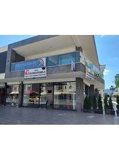 MarmariSmile Dental Center - siteler mah. kemal seyfettin engin bulvarı 65/5, Marmaris, Mugla,  0