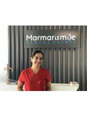 Dr Canan  DAG - Dentist at MarmariSmile Dental Center