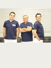 Dentalp Dental Clinic - Muslihittin mah.Ataturk Bulv. Dentalp is merkezi No:39/1, Mugla, merkez, 48000,