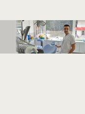 Edent Clinic - Nispetiye Cd. Gurel Apt, No: 42-11, Etiler, Istanbul, 34000,