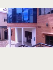 Esnan Dental Center Turkish Clinic - Uganda - Bukoto Street, Plot 48, Kampala, 27130,