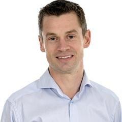 Liam McGrath Implant Dentistry - Marquess Dental
