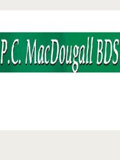P.C. MacDougall Dental Practice - 61 High Street, Arbroath, DD11 1AN,