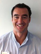 Panmure Dental Care - Dr Giles Sandford