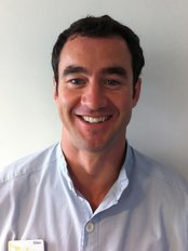Panmure Dental Care - Dr Giles Sandford