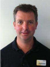 Dr Stuart McClelland - Dentist at Panmure Dental Care