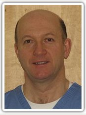 Cherrytree Dental Practice - Dr Richard Borland