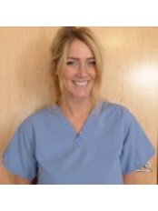 Ms Jenny Laing - Dental Auxiliary at Cherrytree Dental Practice