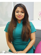 Dr Dona Augustine - Dentist at United Dental Care - Dundee