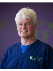 Dr alistair geddes - Principal Dentist at Kirriemuir Dental Practice