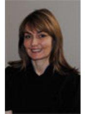 Dr Lindsay Andersson - Dentist at Andersson Dental Care