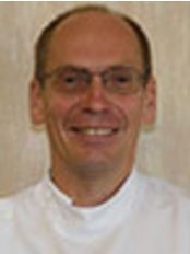 Dr Per Andersson - Dentist at Andersson Dental Care