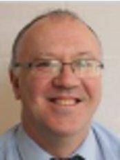 Dr Alasdair Buchanan - Dentist at Portland Dental Practice