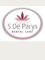 5 De Parys Dental Care - 5 De Parys Avenue, Bedford, Bedfordshire, MK40 2TX,