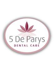 5 De Parys Dental Care - 5 De Parys Avenue, Bedford, Bedfordshire, MK40 2TX,  0