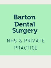 Barton Dental Surgery - 81 Bedford Rd, Barton-Le-Clay, Bedfordshire, MK45 4LL,