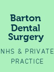 Barton Dental Surgery - 81 Bedford Rd, Barton-Le-Clay, Bedfordshire, MK45 4LL,  0